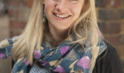 Jess Cordingly